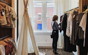 Плачу и плачу: сколько на самом деле стоит одежда