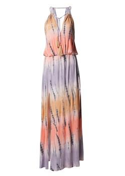 Платье Tie Dye - фото 4475
