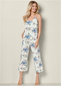 Пижама Floral