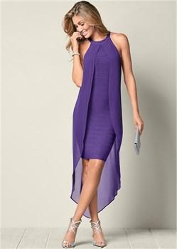 Платье Slimming